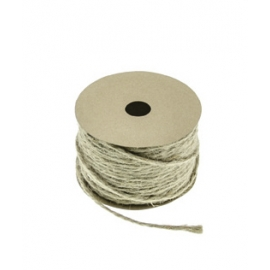 CORDE NATURELLE DIAM 1.5 MM X 20M
