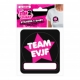 STICKERS X12 POUR T SHIRT TEAM EVJF