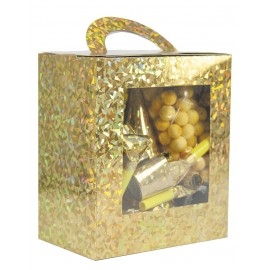 COFFRET 10 PERS OR