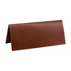 Marque Place rectangle carton x 10 Prune