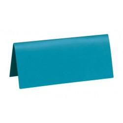 Marque Place rectangle carton x 10 Chocolat