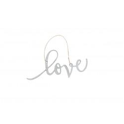 LOVE EN METAL