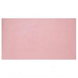 CHEMIN DE TABLE GLOSSY ROSE